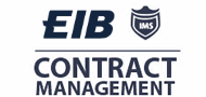 EIB IMS Contract Management logo